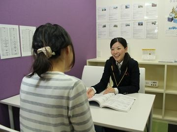 ITTO(イットー)個別指導学院 青森三沢中央校 のアルバイト情報