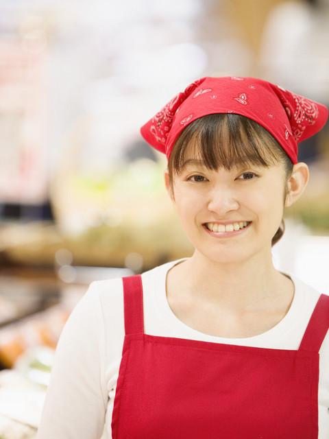萌木の村 MAY FAIR(メイフェア) 食品館 のアルバイト情報