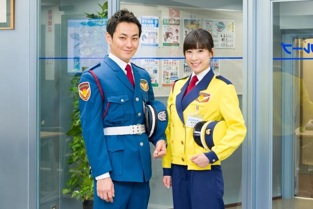 施設(建物)警備員 吉川市エリア テイケイ株式会社のアルバイト情報