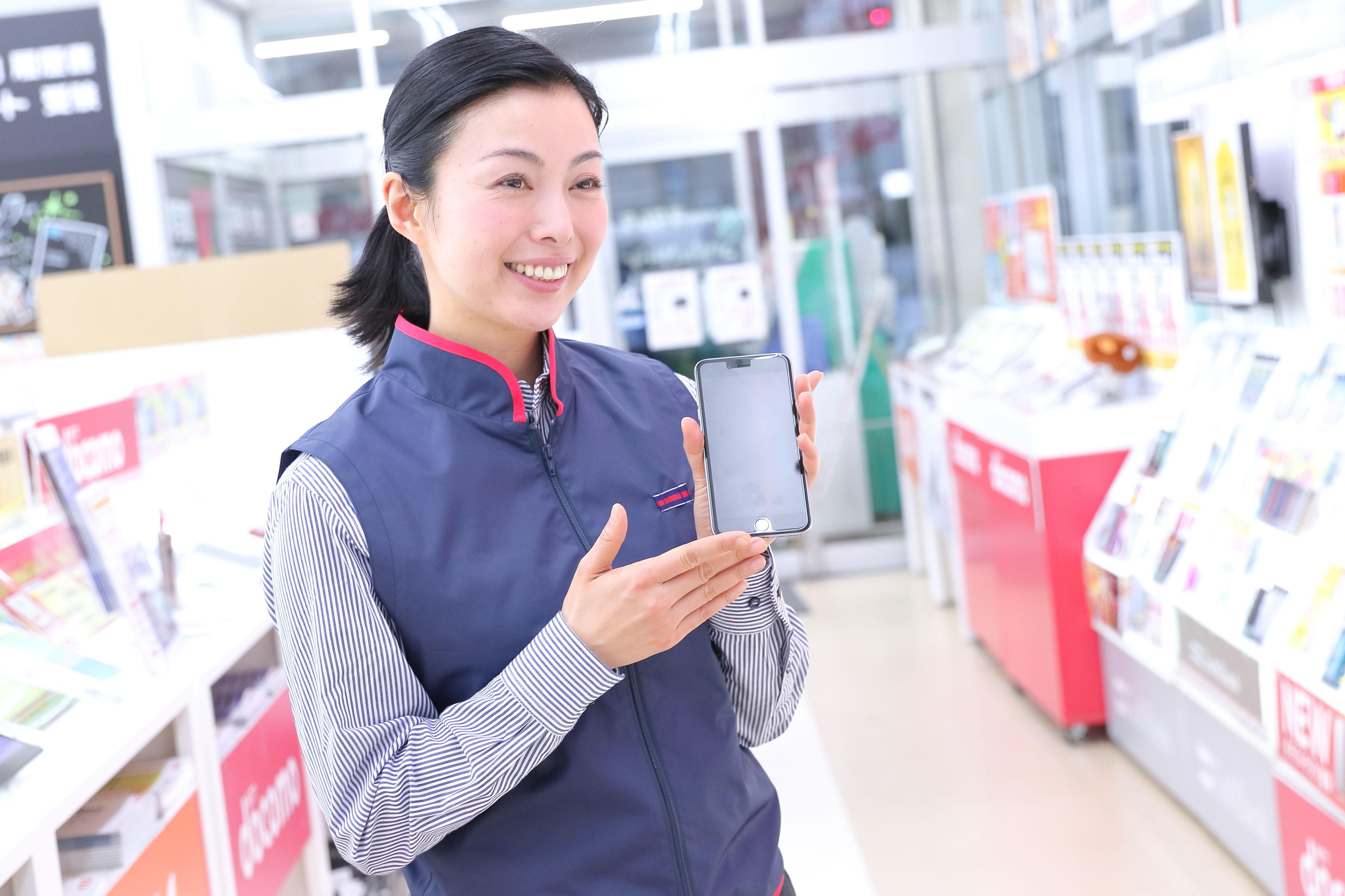 カメラのキタムラ 米子/皆生店 のアルバイト情報