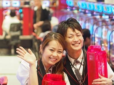 BIG MARCH(ビックマーチ) 佐野店 のアルバイト情報