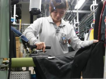 ノムラクリーニング 寝屋川事業所 軽作業スタッフのアルバイト情報