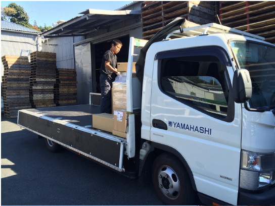 有限会社YAMAHASHI のアルバイト情報