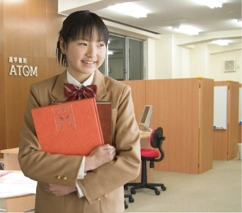 個別指導1対1ATOM(アトム) 横浜石川町山手教室 のアルバイト情報