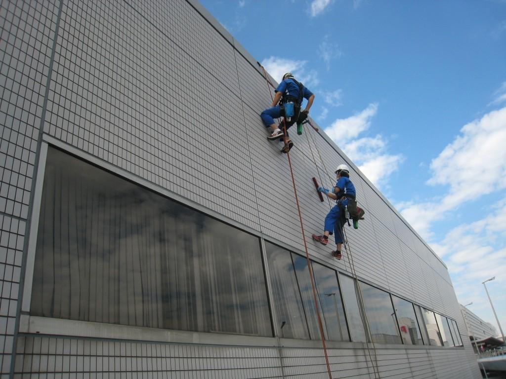 ジャパンビルライフサービス株式会社 のアルバイト情報