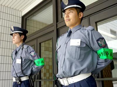株式会社パトロールサービス 文京区後楽園エリア のアルバイト情報