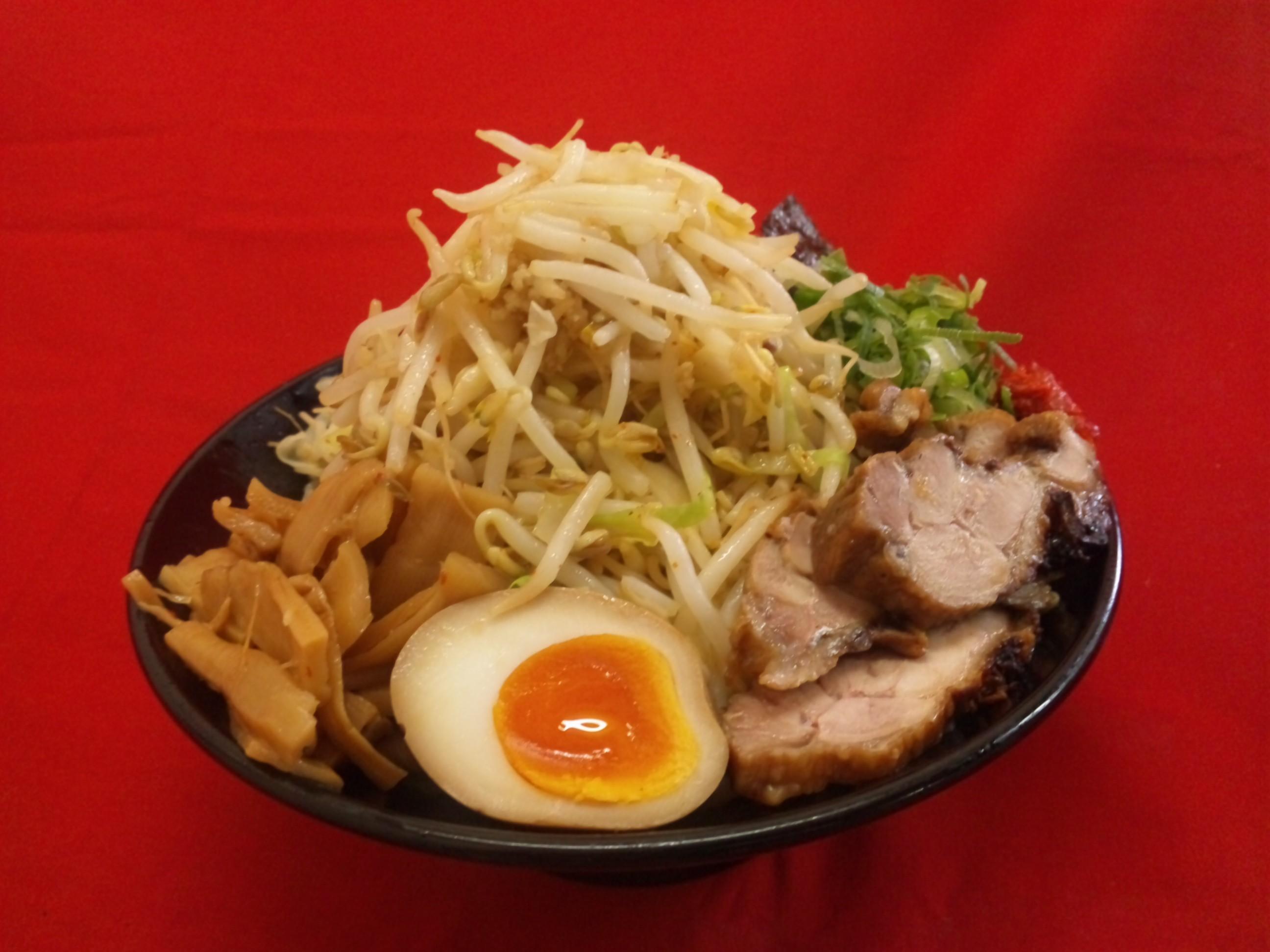 ラーメンつけ麺 金太郎 のアルバイト情報