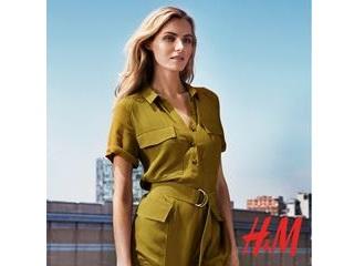 H&M イオンモール天童 <エイチ・アンド・エム ヘネス・アンド・マウリッツ・ジャパン>のアルバイト情報