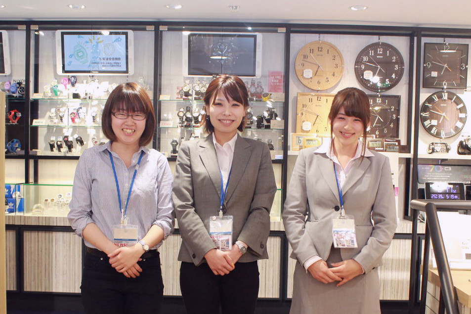 MUSEUM24(ミュージアム24) 広島フジ店 のアルバイト情報