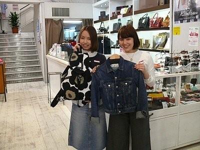 カインドオル フレスポ東大阪店 のアルバイト情報