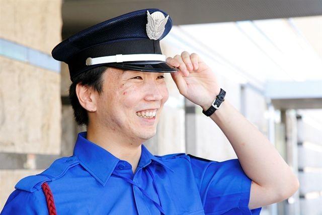 警備員 千代田区エリア 日章警備保障株式会社 のアルバイト情報