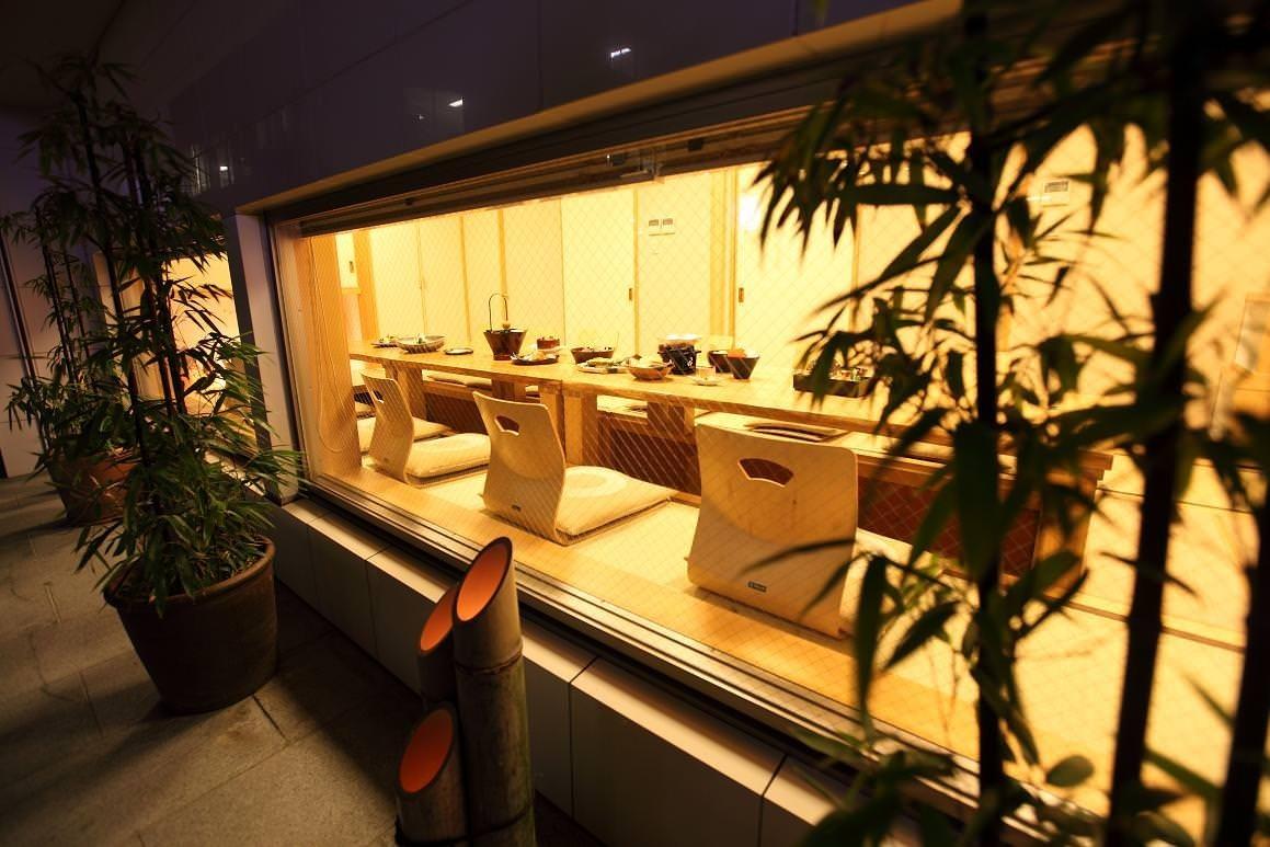 日本料理 花・味兆 のアルバイト情報