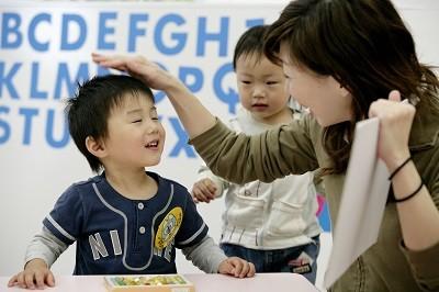 ペッピーキッズクラブ 第2福知山教室のアルバイト情報