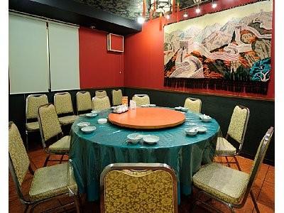 北京飯店 のアルバイト情報