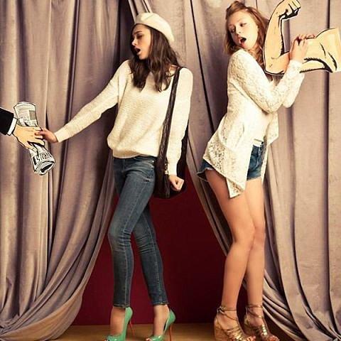 ファッション人材リンク株式会社  大阪支店のアルバイト情報