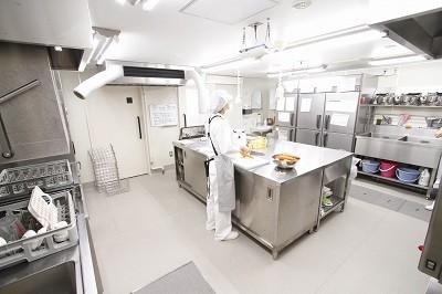 ぽかぽか保育室 高蔵 調理師のアルバイト情報