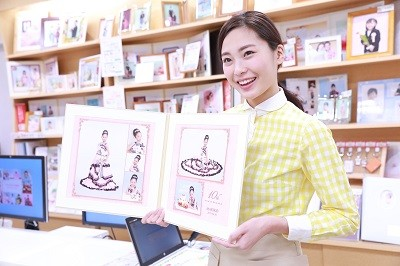 スタジオマリオ 島田/島田店 のアルバイト情報