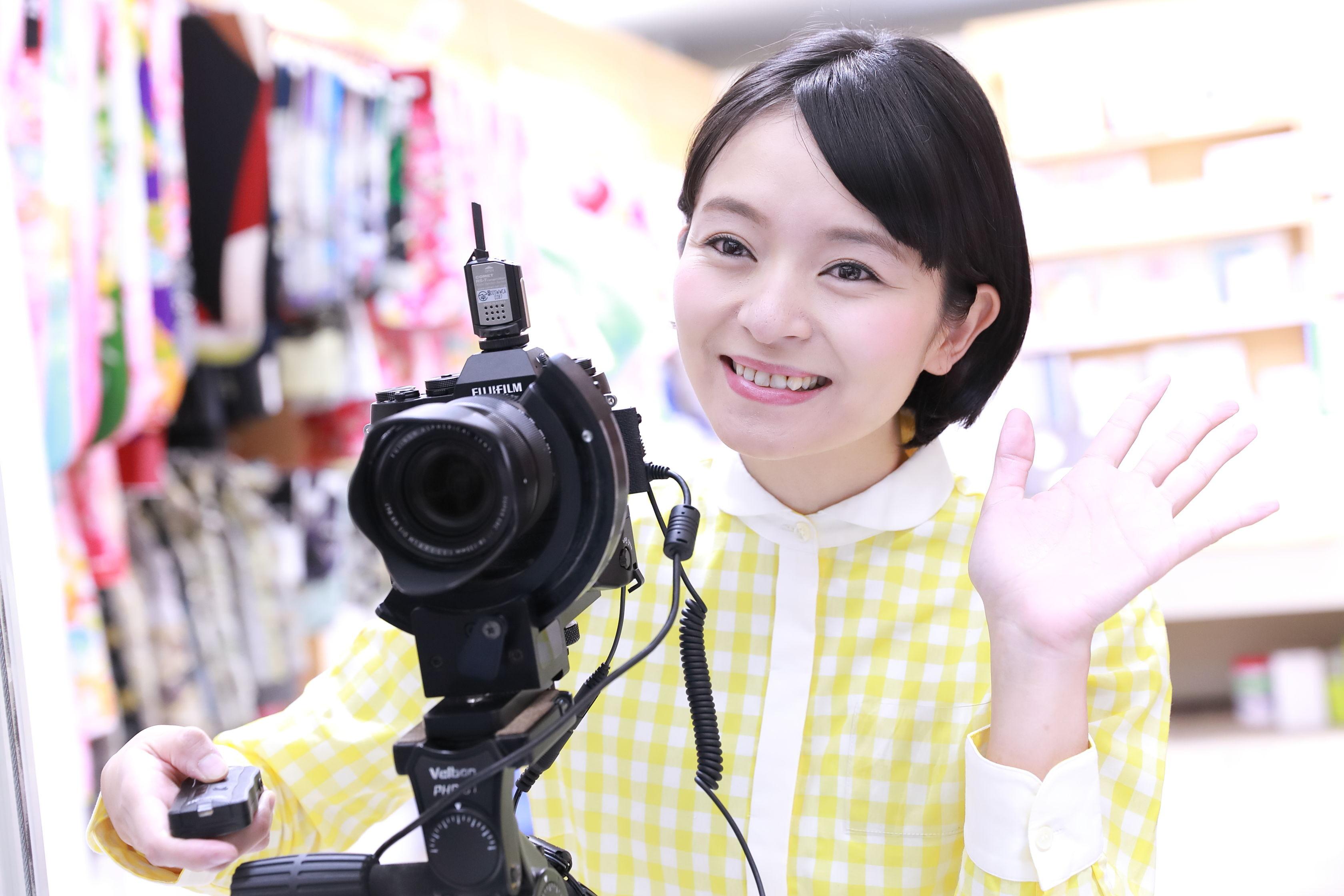 スタジオマリオ 江南/赤童子店 のアルバイト情報