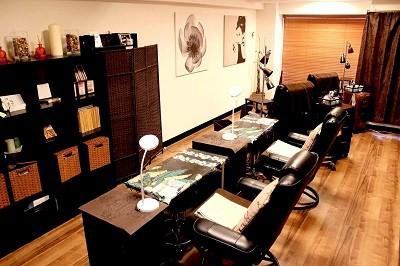 eyelash&nailsalon Buena(アイラッシュ&ネイルサロンブエナ) 高円寺店 のアルバイト情報