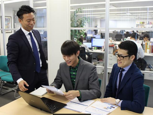 株式会社 インフォキュービック・ジャパン のアルバイト情報