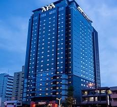 アパホテル〈品川泉岳寺駅前〉 のアルバイト情報