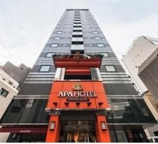 アパホテル〈六本木駅前〉 のアルバイト情報