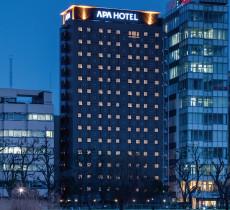 アパホテル〈京成上野駅前〉 のアルバイト情報