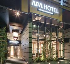 アパホテル〈六本木一丁目駅前〉 のアルバイト情報