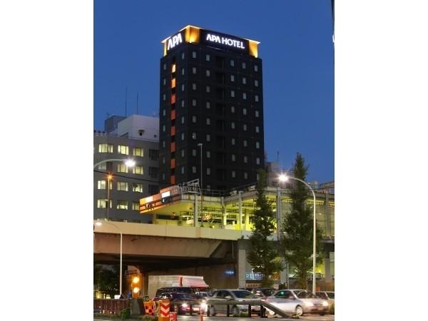 アパホテル〈銀座宝町〉 のアルバイト情報