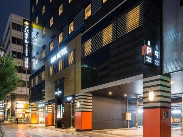 アパホテル〈東日本橋駅前〉 のアルバイト情報