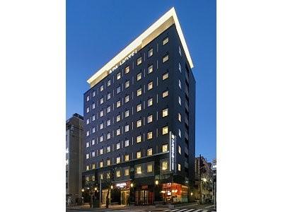 アパホテル〈八丁堀駅南〉 のアルバイト情報