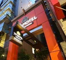アパホテル〈東京九段下〉 のアルバイト情報