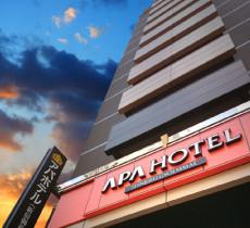 アパホテル〈新宿御苑前〉 のアルバイト情報