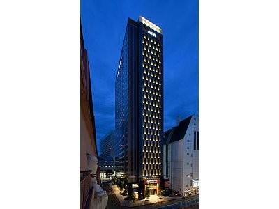 アパホテル〈新宿歌舞伎町タワー〉 のアルバイト情報