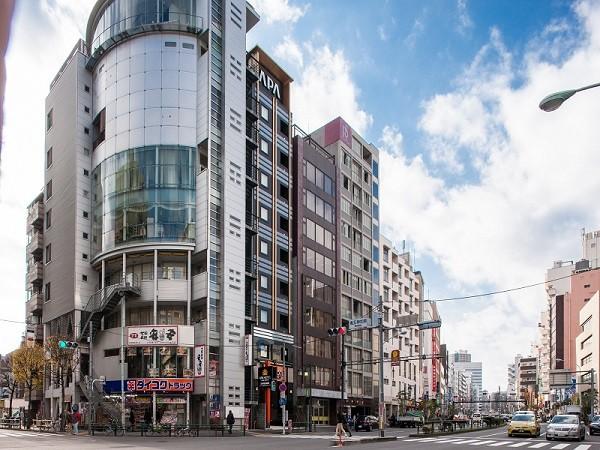 アパホテル〈東新宿歌舞伎町〉 のアルバイト情報