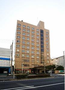 アパホテル〈東京大島〉 のアルバイト情報