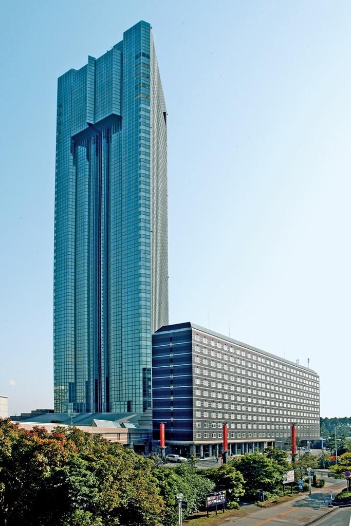 アパホテル&リゾート〈東京ベイ幕張〉 のアルバイト情報
