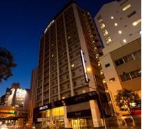 アパホテル〈御堂筋本町駅前〉 のアルバイト情報
