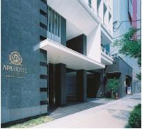 アパホテル〈天王寺駅前〉 のアルバイト情報