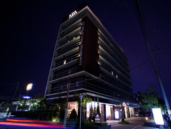 アパホテル〈堺駅前〉 のアルバイト情報