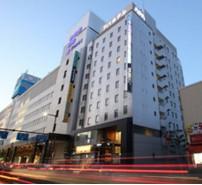 アパホテル〈姫路駅北〉 のアルバイト情報