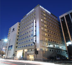 アパホテル〈京都駅堀川通〉 のアルバイト情報