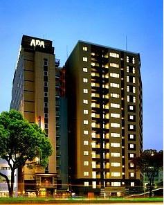 アパヴィラホテル〈名古屋丸の内駅前〉 のアルバイト情報