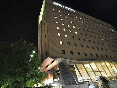 アパホテル〈大垣駅前〉 のアルバイト情報