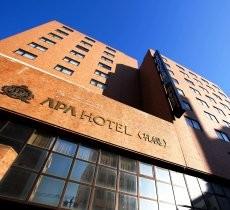 アパホテル&リゾート〈札幌〉 のアルバイト情報