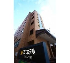 アパホテル〈札幌大通公園〉 のアルバイト情報