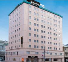 アパホテル〈札幌すすきの駅南〉 のアルバイト情報