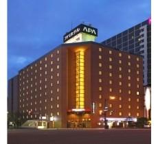 アパホテル〈札幌すすきの駅前〉 のアルバイト情報