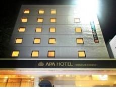 アパホテル〈北上駅西〉 のアルバイト情報