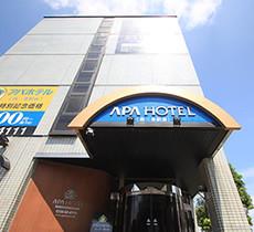 アパホテル〈燕三条駅前〉 のアルバイト情報